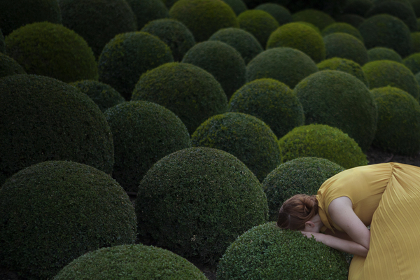 © Maia Flore, Courtesy Galerie Esther Woerdehoff