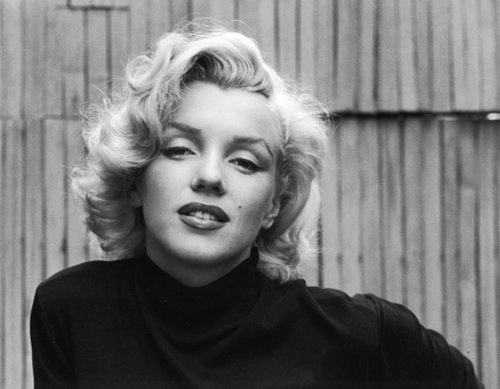 Alfred Eisenstaedt, Marilyn Monroe, Hollywood, CA, 1953 © Alfred Eisenstaedt / Time & LIFE Pictures