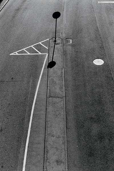 Gunnar Smoliansky «Signs and Traces»