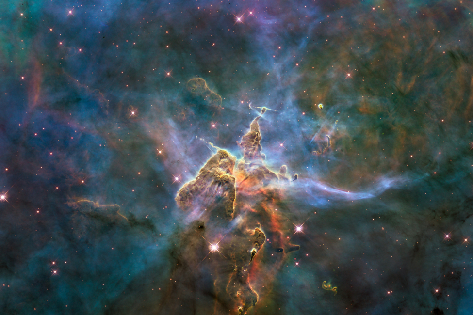 Hubble – a journey through time and space - Fotografiska Stockholm