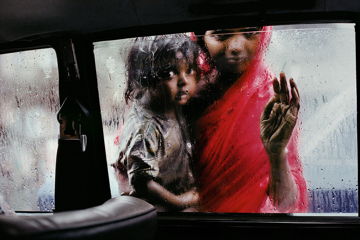 Steve McCurry: In Search of Elsewhere, Unpublished and Iconic Images - Sundaram Tagore