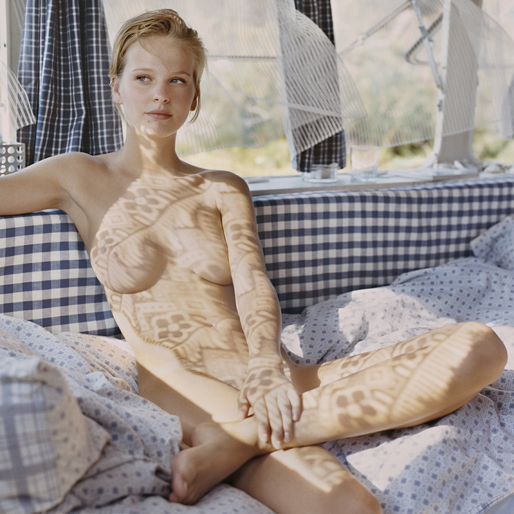 Mona Kuhn: Works Online Viewing Room - UP Gallery
